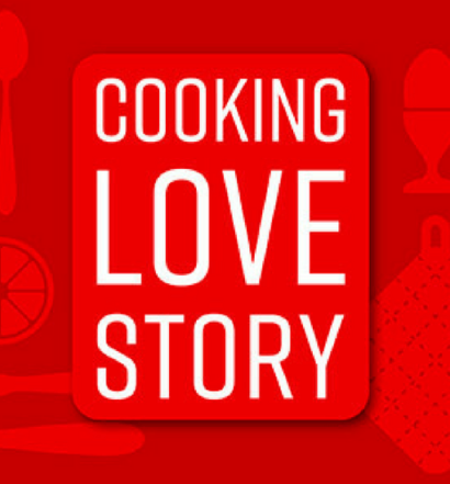 cooking love story